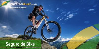 Tabela de Preços Seguro de Bike
