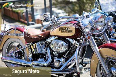 Seguro de Harley Davidson